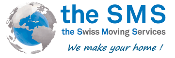 the Swiss Moving Services
